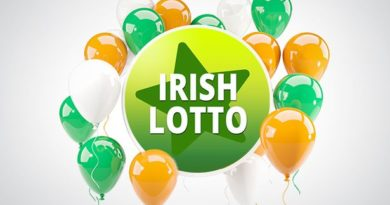 Irish Lottery Results, Winning Numbers, and News