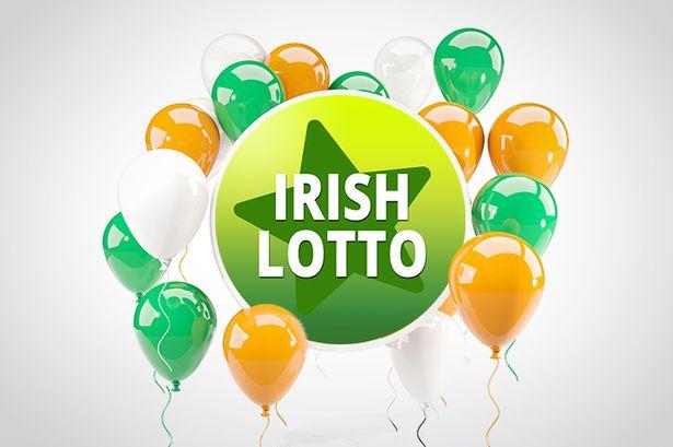 Irish Lottery Results, Winning Numbers, and News