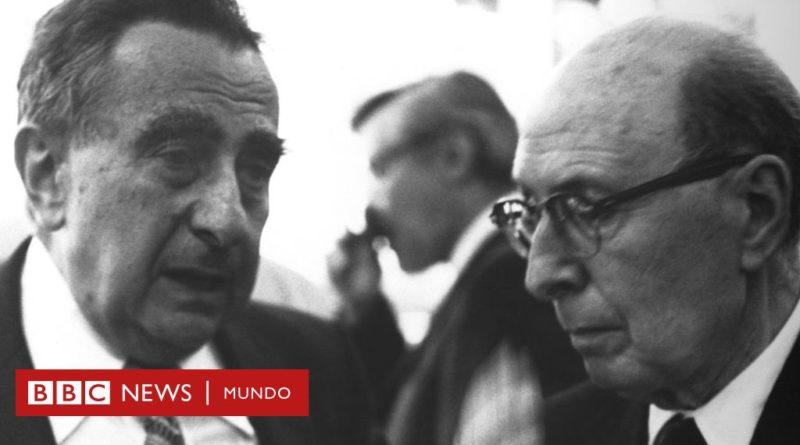 """Quiénes eran los """"marcianos"""" húngaros que ayudaron a Estados Unidos a convertirse en una potencia científica"""