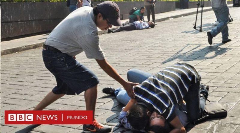 Violencia en México: el récord de homicidios en 2019 durante el primer año de gobierno de AMLO