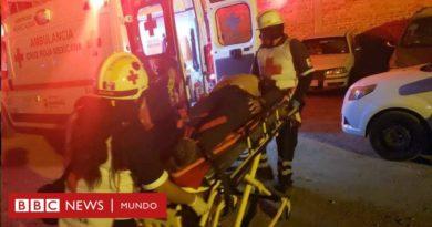 Violencia en México: por qué Guanajuato, el estado más próspero del país registró más asesinatos en el último año