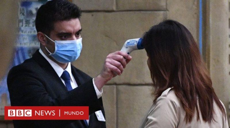 Coronavirus: cuáles son los síntomas y otras 3 preguntas clave sobre el virus que surgió en China