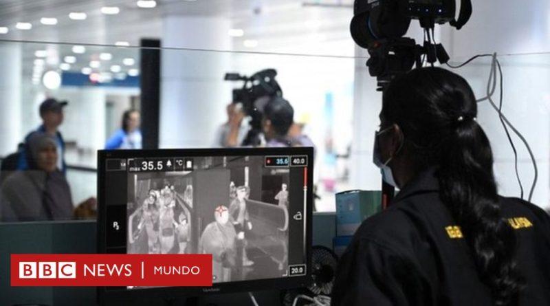 """Coronavirus: México eleva a cinco el número de posibles casos de """"neumonía de Wuhan"""" que investiga"""