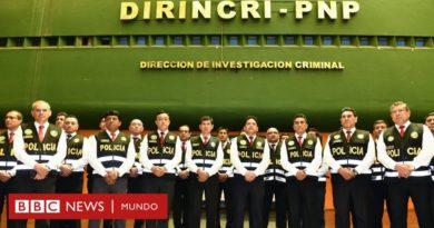 """Migración venezolana en Perú: la polémica por la creación de una brigada policial contra la """"inmigración delictiva"""""""