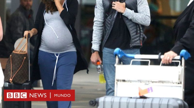 """Trump restringe las visas a mujeres embarazadas que """"planeen dar a luz"""" en EE.UU."""