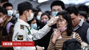 """Coronavirus: por qué este es el """"peor"""" momento para contener el brote en China"""