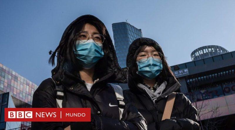 Coronavirus: la construcción de un hospital en 6 días y otras medidas de urgencia con las que China intenta frenar la acelerada expansión del virus
