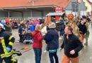 Atropellamiento masivo deja al menos 15 heridos en Alemania