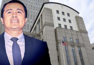 """Pactan para el 15 de abril la lectura de sentencia para """"Tony"""" Hernández"""