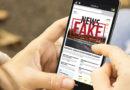 """EDITORIAL: Cuidado con los """"fake news"""""""