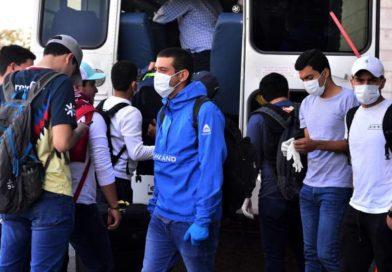 Confirman tres nuevos casos de COVID-19 en Honduras