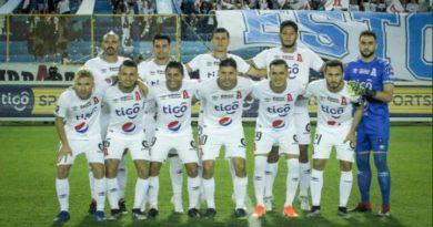 Gremio de futbolistas de El Salvador pide a la población no salir de sus casas