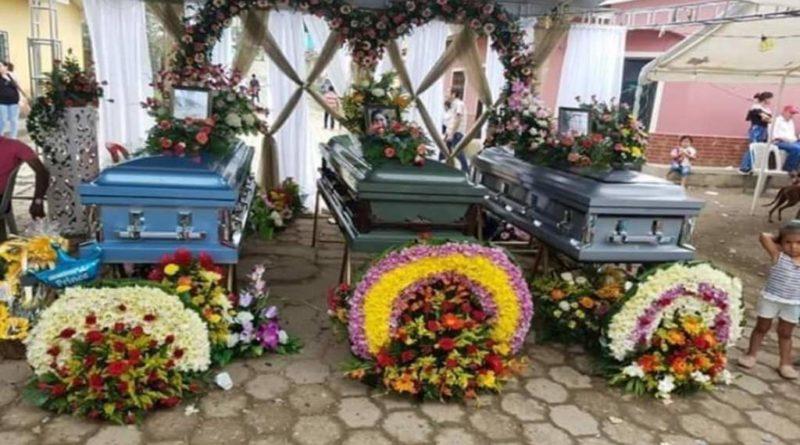 Prohíben entierros o velorios para evitar contagios