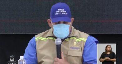 "EDITORIAL: ""Make Honduras Great Again"""