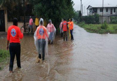 Al menos dos muertos deja temporal de lluvias en Honduras