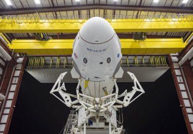 Misión de la Nasa a la Estación Espacial se cancela por mal tiempo