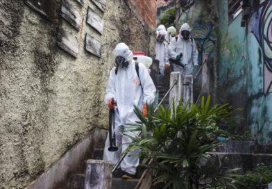 Brasil sobrepasa en número de muertos por COVID-19 a España