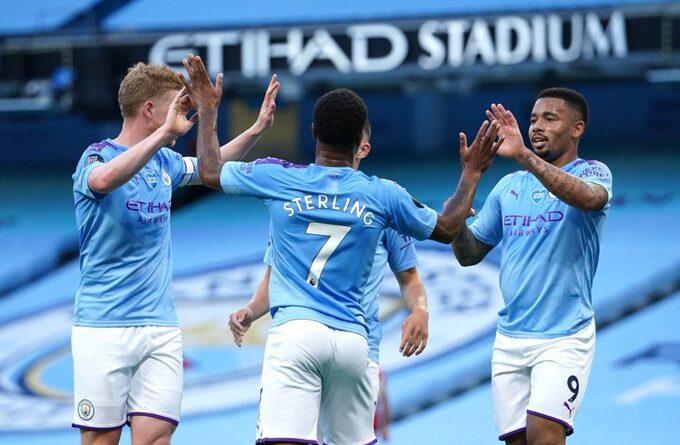 City golea al campeón Liverpool por la Premier