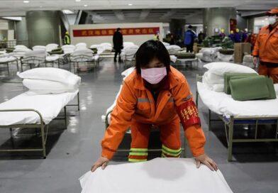 Ascienden a 560 mil los muertos por COVID19 en el mundo