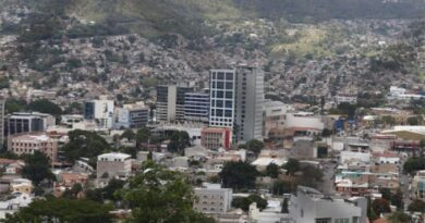 EDITORIAL: La ciudad del desorden