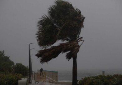 Al menos cuatro muertos por tormenta tropical isaías