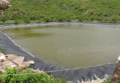 SANAA anuncia que construirá reservorios de agua