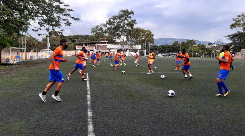 Cuerpo técnico de los Lobos de la UPNFM solicita jugar en Choluteca