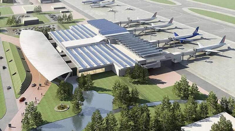 El próximo martes entra en funcionamiento concesionario Palmerola International Airport