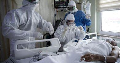 Muertos por COVID-19 en el mundo llegan al millón