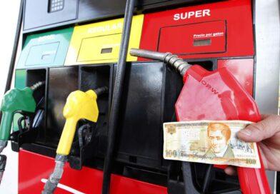 Reportan rebajas en el precio de la gasolina a partir del lunes