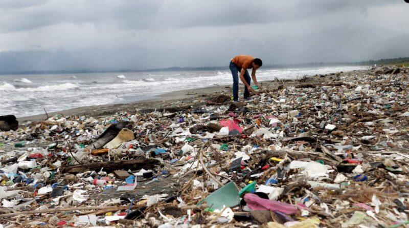 Honduras pide solución inmediata a Guatemala por contaminación ambiental