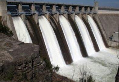 Lluvias elevan producción de energía hídrica en Honduras