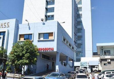 Sin muertes por COVID-19 en hospitales capitalinos en las últimas 24 horas