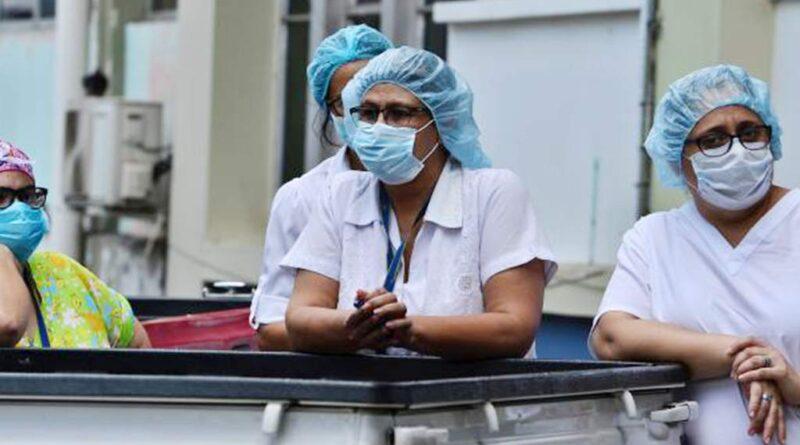 Francisco Morazán se convierte en el epicentro de la pandemia en Honduras