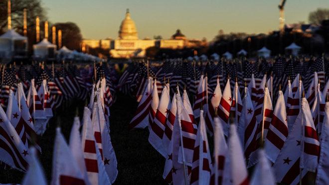 EDITORIAL: Ganó la democracia en EEUU