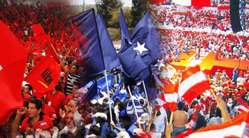 Arranca campaña electoral en Honduras