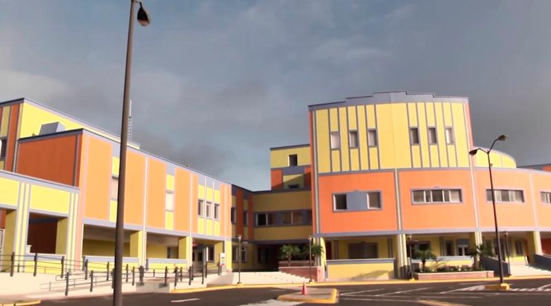 UCI del hospital María en un 100 % de su capacidad
