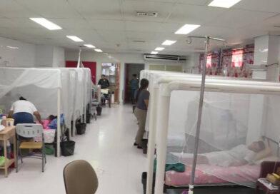 Continúan reportándose casos de dengue en Honduras
