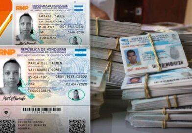 RNP entrega tarjetas de identidad