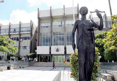 Llegan solicitudes de extradición a la CSJ