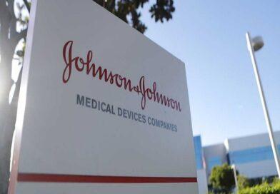 EEUU detiene vacunación de Johnson & Johnson por efectos secundarios adversos