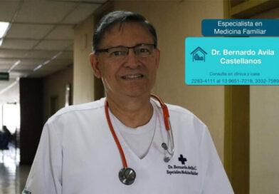 Fallece otro médico por coronavirus en las últimas horas en Honduras