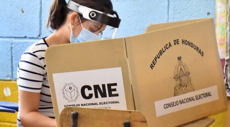 Anuncian aprobación de reformas electorales para esta semana