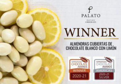 Palao Chocolate gana premio internacional y pone en lo alto el nombre de Honduras