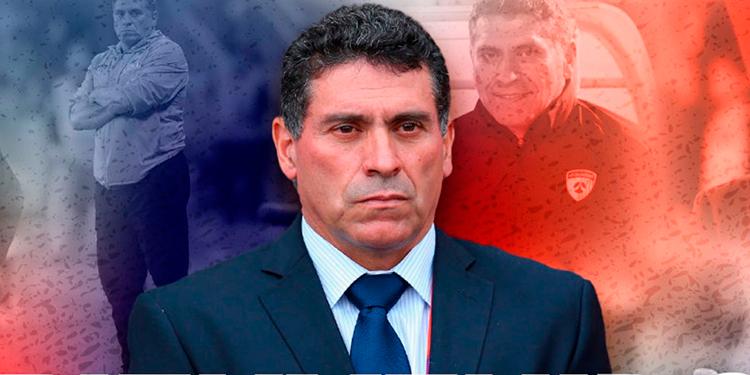 Costa Rica hace oficial la contratación de Luis Suárez