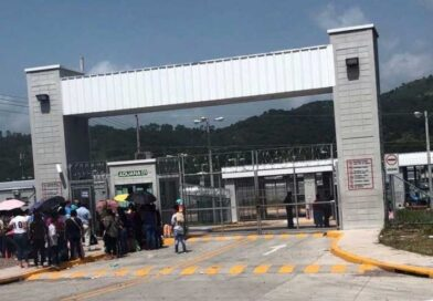 Dos privados de libertad pierden la vida en Ilama por enfrentamiento entre reos