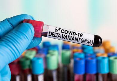 Médicos confirman el primer caso de la variante Delta en Honduras