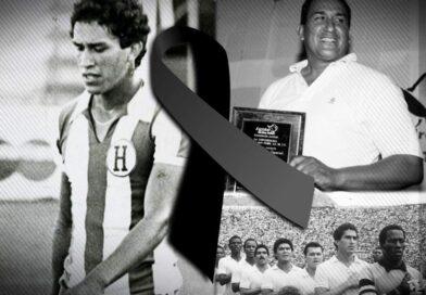 Muere por COVID-19 Porfirio Betancourt, exmundialista de España 82