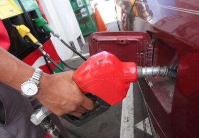 Anuncian nuevas alzas en el precio de la gasolina a partir de este lunes