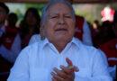 Nicaragua nacionaliza a expresidente salvadoreño Sanchez Cerén